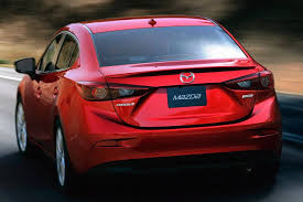 mazda new model 2016 used 2015 mazda 3 sedan pricing for sale edmunds