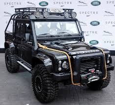 range rover truck in skyfall global unveiling of jaguar land rover bond cars digital news agency
