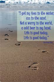 Love And Ocean Quotes by Yes To That Love Zac Brown Band Seaside Fun At The
