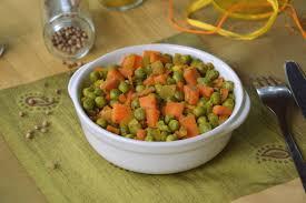 comment cuisiner les petits pois cuisiner les légumes autrement au fil du thym