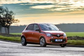 road test renault twingo gt from st helens star