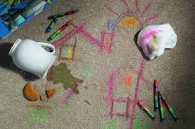 comment enlever des taches sur des sieges de voiture comment enlever les tâches de crayons de cire sur les meubles