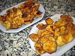 cuisiner des aubergines recette d aubergines frites au miel berenjenas a la miel