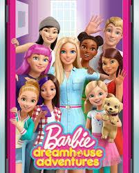 barbie dreamhouse barbie dreamhouse adventures barbie wiki fandom powered by wikia