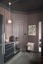kitchen cabinets with grey walls lilac grey walls in kitchen with buy image