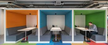 Interior Fetching Picture Of How To Build Home Office Decoration by Peldon Rose Transforming London Office Design For 30 Years