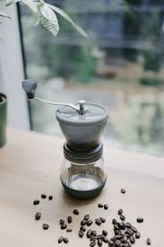 Coffee Blade Grinder Hario Skerton Ceramic Coffee Mill U2014 Minimally Minimal
