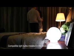 eluma lights speaker system mmoon smart lighting speaker youtube