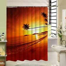 online get cheap sea scenery curtains aliexpress com alibaba group