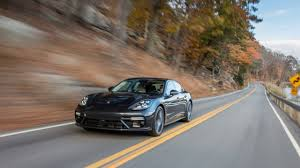 porsche panamera brown 2017 porsche panamera pricing for sale edmunds