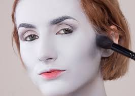 how to bring out gray in hair lady gray grayscale makeup you can master beautylish