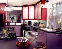 cuisine couleur aubergine cuisine couleur aubergine inspirations violettes en 71 idées cuisine