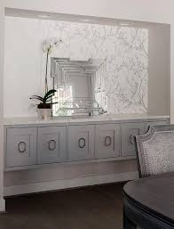best choice of gray floating dining room buffet cabinet