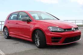 2017 volkswagen golf r overview cargurus