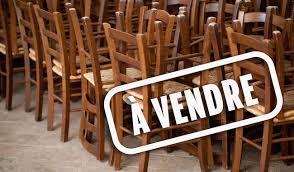 chaise d église faut il supprimer les chaises dans les églises