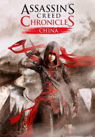 Chinese Flag Wiki Assassin U0027s Creed Chronicles China Assassin U0027s Creed Wiki