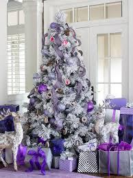 purple christmas tree top purple christmas decorating ideas purple christmas