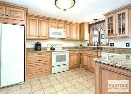 natural maple cabinets with granite maple cabinets kitchen maple cabinets kitchen with granite white