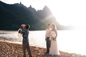 kauai photographers st regis princeville adorable kauai wedding photography wedding