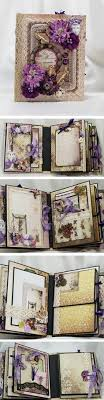 pretty photo albums best 25 diy photo album ideas on photo album