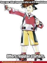 Pokemon Trainer Red Meme - image pokemon meme jpg dragon ball wiki fandom powered by wikia