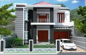 desain rumah corel desain design rumah menggunakan corel draw desain gambar denah