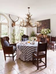 ralph lauren dining room table ralph lauren u0027s french norman country getaway u2013 the simply