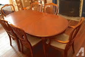 beautiful design maple dining room set classy delightful maple