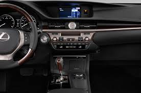maintenance cost for lexus es350 2014 lexus es350 instrument panel interior photo automotive com
