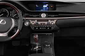 lexus es models 2014 lexus es350 instrument panel interior photo automotive com