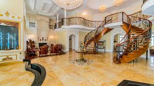 What Is A Grand Foyer Brampton House Of The Week Massive 5 6 Million Custom Estate