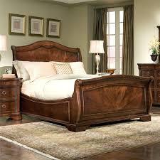 sleigh bed bedroom set vineyard sleigh bedroom set king bed sets creative of for main 38
