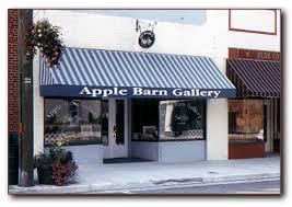 Apple Barn Troutville Va The Art Of P Buckley Moss