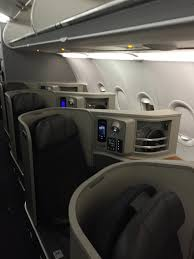 American Airlines Flight Entertainment by Review American Business Class New York Jfk To Los Angeles