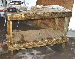 potting bench plans southern living wood u2013 umdesign info