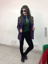 Joker Costume Halloween 10 Joker Costume Ideas Female Joker Female