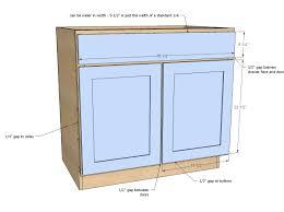 Cabinet Door Dimensions Standard Cabinet Door Sizes 42 Inch Kitchen Cabinets Home Depot
