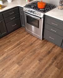 Uniclic Laminate Flooring Installation Item 917931reclaimed Walnut Luxury Vinyl Plank Item Art 962821