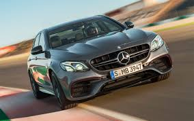 mercedes e 6 3 amg the 2017 mercedes e63 amg has so much cool you ll never use