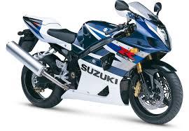 2004 suzuki motorcycles