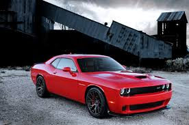 2015 Muscle Cars - 2015 dodge challenger srt preview j d power cars