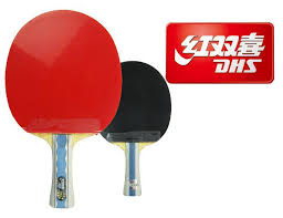 Dhs Table Tennis by Dhs 6 Star Table Tennis Racket Ping Pong Paddle 6002 Shake Hand Fl