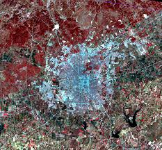 Map Of San Antonio Texas San Antonio Texas Usa Earthshots Satellite Images Of