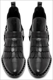 freda salvador le fashion shoe crush freda salvador fringe boots
