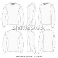 vector illustration t shirt design template for men download