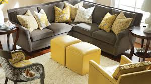 Yellow And Gray Accent Chair Charcoal Sofa Living Room Ideas Three Legs Coffee Table Area Rugs