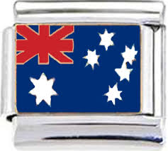 Pictures Of The Australian Flag Flags Enamel