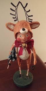 halloween figurines lori mitchell 307 best whimsical lori mitchell images on pinterest