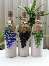 How To Decorate A Wine Bottle Best 25 Wine Bottle Decorations Ideas On Pinterest Decorating