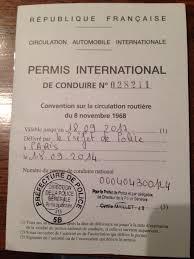préfecture de de bureau des permis de conduire unique